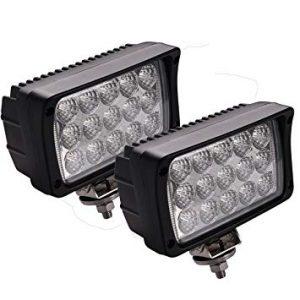 LED 12V auto gaismas