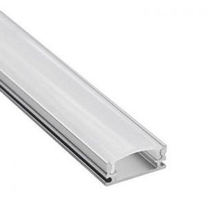 LED lentu profili